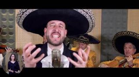 Los Tenampas y El Mariachi - CHAVITO DENUNCIÓ