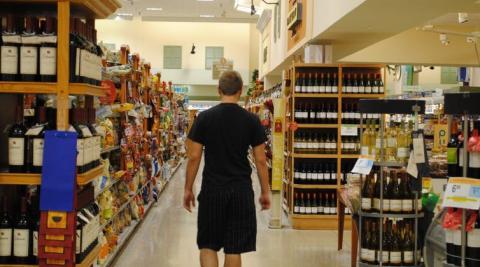 Actualmente, los consumidores no consideran el vino desalcoholizado como vino