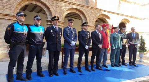 POLICÍA MUNICIPAL TUDELA