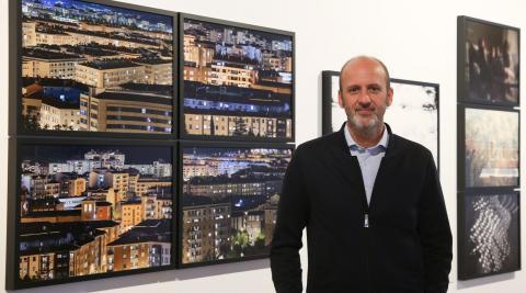 """""""2020 Pamplona en casa"""" por Pedro Pegenaute"""