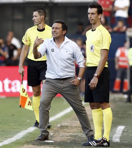 Osasuna-Real Sociedad