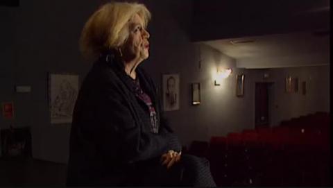 El cine español llora la muerte de Terele Pávez