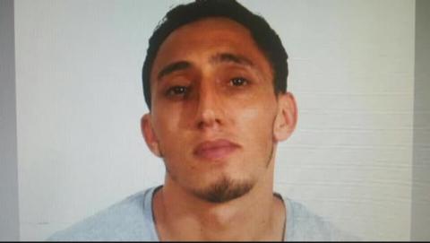 Imágenes del autor del atentado terrorista en Barcelona