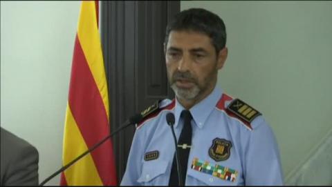 """Los Mossos aseguran que los terroristas """"probablemente estaban buscando otro tipo de atentado"""""""