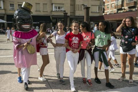 Fiestas de Berriozar 2017