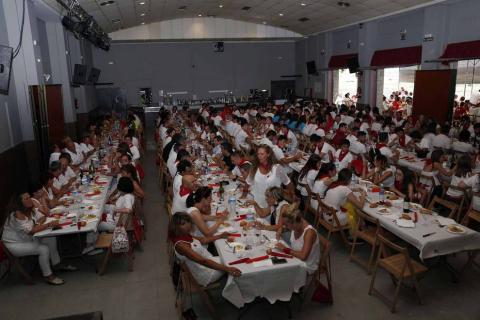 Fotos de fiestas de Cabanillas