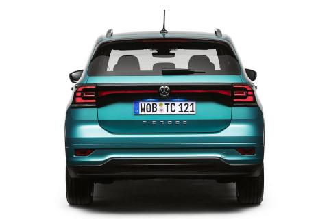 Amsterdam acogió este jueves, 26 de octubre, la presentación dle nuevo modelo del fabricante alemán, que se desarrollará en la planta de Landaben (Navarra).