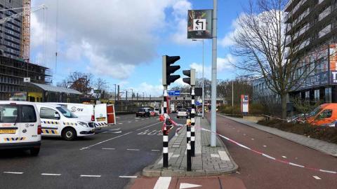 Se ha producido un tiroteo contra un tranvía en Utrecht que ha dejado, al menos, a varias personas heridas en la plaza 24 Oktoberplain de esta ciudad holandesa.