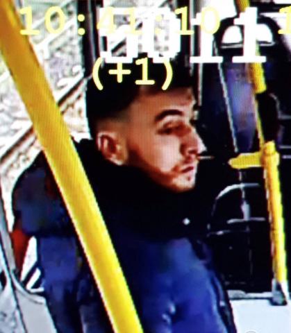 La Policía holandesa busca a Gökman Tanis, como sospechoso del tiroteo