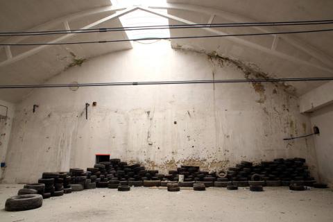 La demolición dejará libre de la fábrica construida en 1963 un solar de 21.500 metros cuadrados