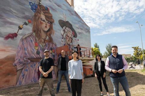 Tres artistas internacionales han protagonizado el VII festival Avant Garde