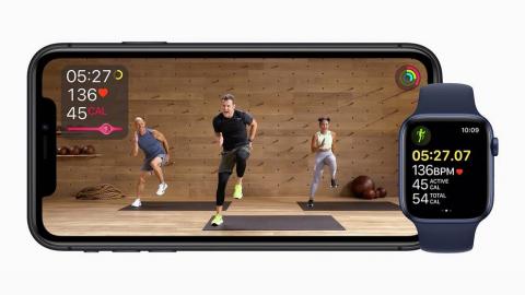 Apple presentó su nuevo reloj inteligente Apple Watch Series 6 y versiones actualizadas de iPad. También anunció un servicio propio de suscripción a clases virtuales de gimnasia, Fitness Plus, y el paquete Apple One, que incluye por una misma cuota los servicios de música, televisión y juegos de la compañía.