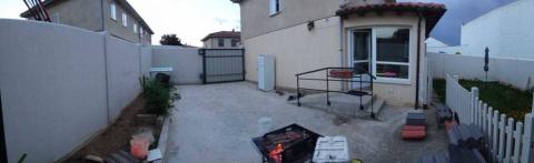 Mi hogar exterior