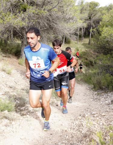III Larrate Trail
