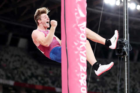 Las mejores imágenes de la jornada del martes 3 de agosto en los JJ OO de Tokio 2020