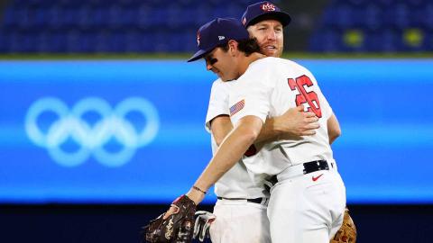 Selección masculina americana de béisbol