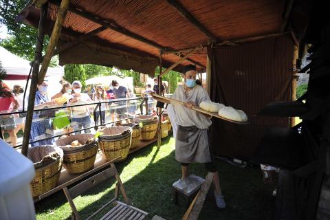 Fiestas medievales de Olite