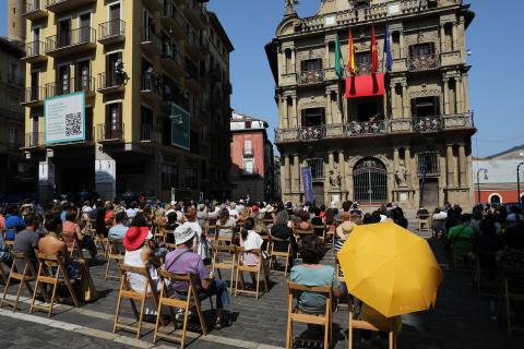Flamenco balcones