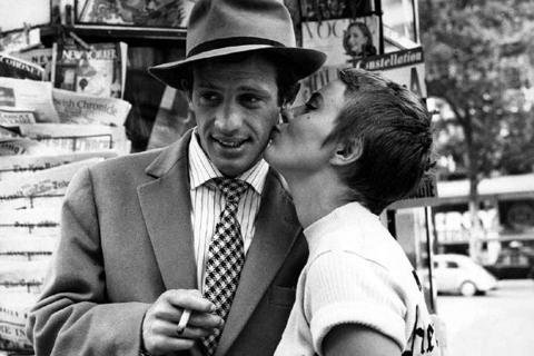 El actor francés Jean Paul Belmondo ha fallecido este lunes a los 88 años de edad.