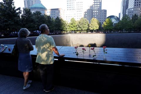 Nueva York 20 años después del 11S