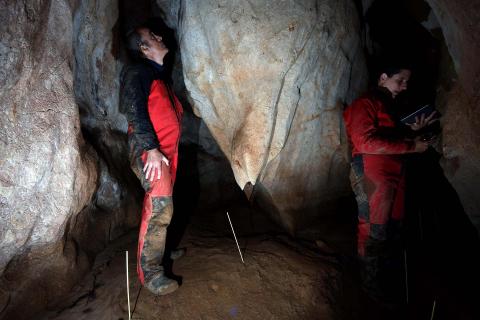 Cueva alkerdi