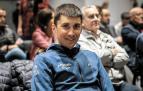 Óscar Rodríguez, una de las incorporaciones del Movistar 2022