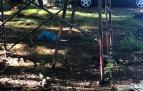 Muere un vecino de Zugarramurdi al caer desde una palomera