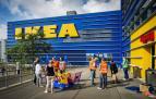 Bruselas investiga si Holanda permitió a IKEA pagar menos impuestos