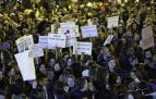La manifestación del 8M en Pamplona partirá de los Cines Golem a las 20 horas