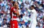 """Soldado: """"Para mí siempre es especial jugar contra Osasuna"""""""
