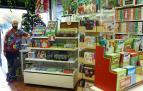Juegos educativos sin pilas ni pantallas, en Masmarco Art Factory