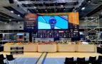 Madrid Fusión estrena escenario en el pabellón 14 del recinto ferial IFEMA