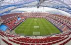 Osasuna quiere estrenar el estadio del Centenario con victoria