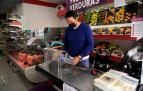 El alcalde de Funes rechaza el cierre del pueblo
