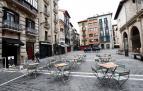 Estas son todas las restricciones que entrarán en vigor el martes en Navarra