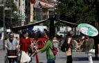 Navarra activa el plan de prevención frente a las altas temperaturas