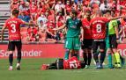 RCD Mallorca- Osasuna