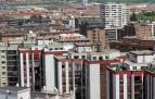 Edificios de viviendas en San Juan