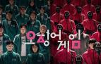 El juego del calamar, una serie surcoreana que está batiendo todos los récords de audiencia.