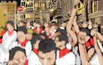 Ilustración de San Fermín