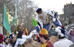Los Reyes Magos cruzan el portal de Francia_2