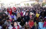 Buñuel inicia sus fiestas de San Antón
