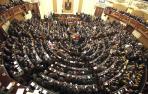 El Parlamento egipcio tras Mubarak tiene mayoría islamista