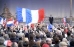 Sarkozy y Hollande fortalecer Francia ante los mercados