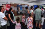 Abren los colegios electorales en Francia para las presidenciales
