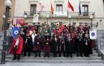 Aceites Sandúa recibe el Premio de Exaltación de la Verdura
