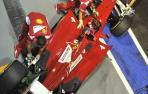 La Generalitat dice que el Parque Ferrari no costará a los valencianos