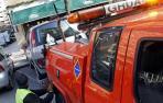La grúa retira unos 900 vehículos al mes frente a los 1.100 de 2011