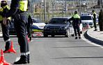 Policía Municipal realizó 1.292 controles por droga y alcohol en la campaña de Navidad