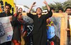 Más protestas en India por la muerte de una joven violada